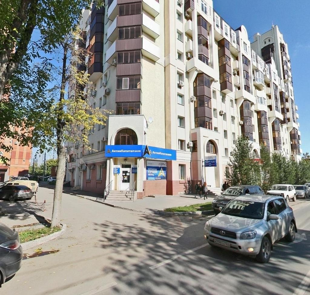 Retail на продажу по адресу Россия, Самарская область, Шаховской район, Самара, ул. Вилоновская, д. 84