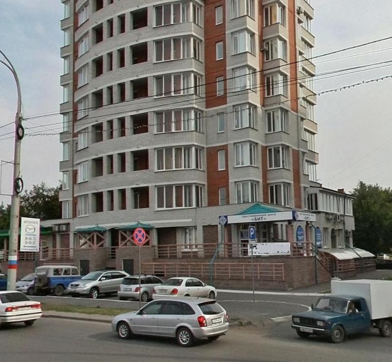 Office на продажу по адресу Россия, Омская область, Омск, ул. Масленникова, д. 82.