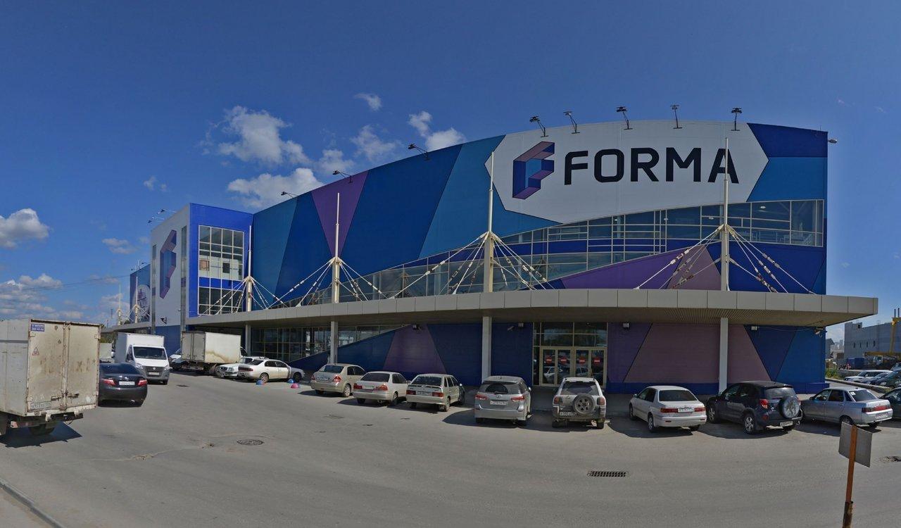 Business на продажу по адресу Россия, Новосибирская область, Новосибирск, проезд Энергетиков, дом 17